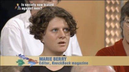 Marie Berry breakfast show
