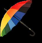 color-umbrella